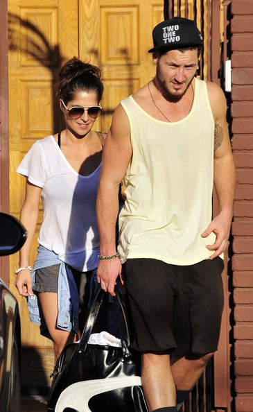 Val Chmerkovskiy Photos News and Videos