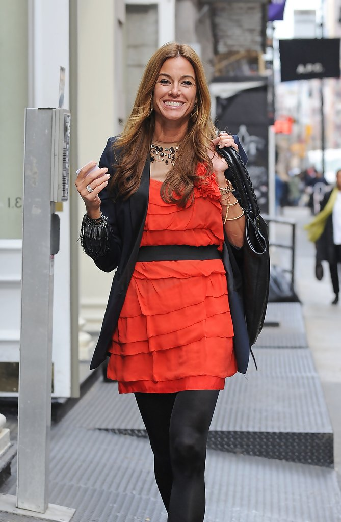 Kelly New York Real Housewives 39