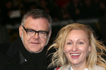 Kevin McNally The UK Premiere of 'Jack Reacher'
