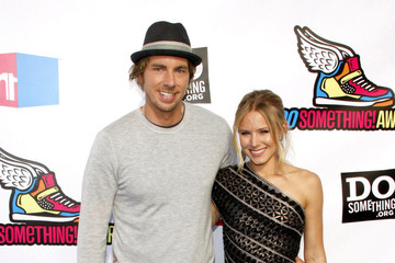 """Dax Shepard Stars at the """"VH1 Do Something Awards"""" in Hollywood 2"""