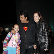 Francesca Celebs Leave the Sanrio 50th Anniversary Party