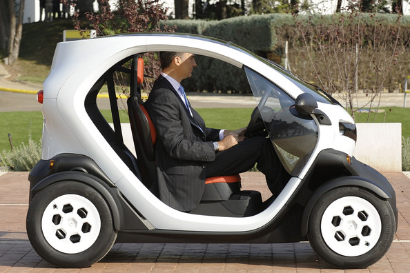 Image Result For Twizy Electric Car Canada