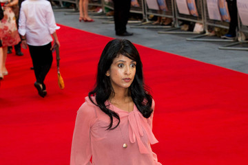 Konnie Huq 'Diana' Premieres in London — Part 2