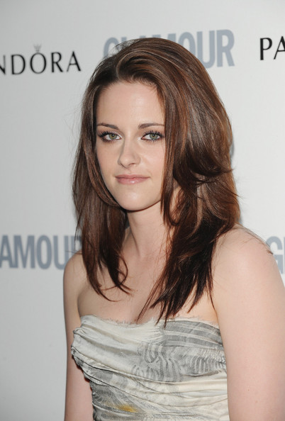 Kristen Stewart Kristen Stewart at the Women of the Year Glamour Awards at Berkeley Square in Central London.