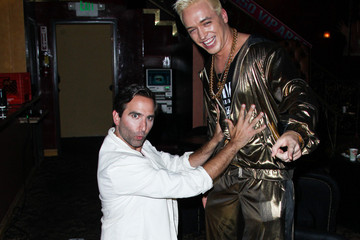 Kuba Ka 'Live Nude Girls' Films in LA