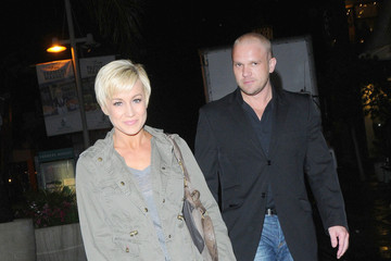 Kyle Jacobs Kellie Pickler Out With Her Husband