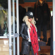 Christina Aguilera Arrested for Being Drunk