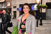 Jodie Prenger Photos Photo