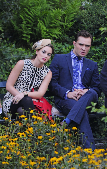 Leighton Meester and Ed Westwick - Page 7 Leighton+Meester+Ed+Westwick+Blake+Lively+SRR7lg5ogppl