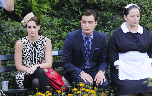 Leighton Meester and Ed Westwick - Page 7 Leighton+Meester+Ed+Westwick+Blake+Lively+oVrrL8YXq8El