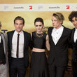 Kevin Zegers and Jamie Campbell Bower Photos