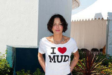 Lisa Maria Falcone Stars at the 'Mud' Photocall