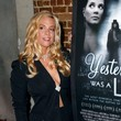 """Chase Masterson The Los Angeles Premiere of """"Yesterday Was a Lie"""""""