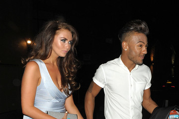 Marcus Collins Chelsee Healey's Birthday Bash — Part 4