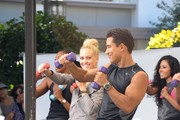 Tuesday: Mario Lopez - The Week In Pictures: September 21, 2012