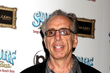 "Jerry Zucker Marissa Jaret Winokur and Debbie Gibson attend ""Surf the Musical"" Opening Night at Planet Hollywood in Las Vegas"