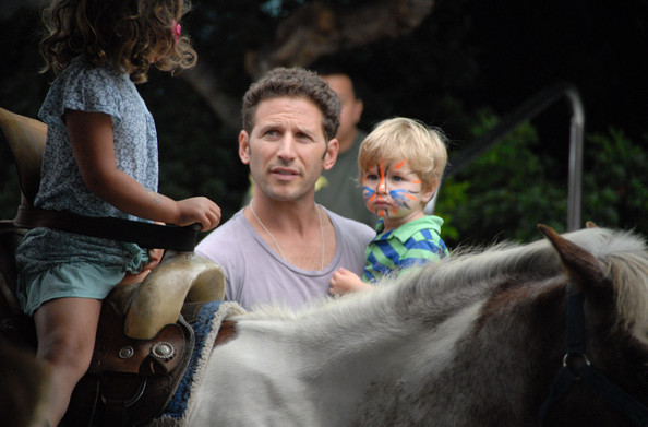 mark feuerstein family