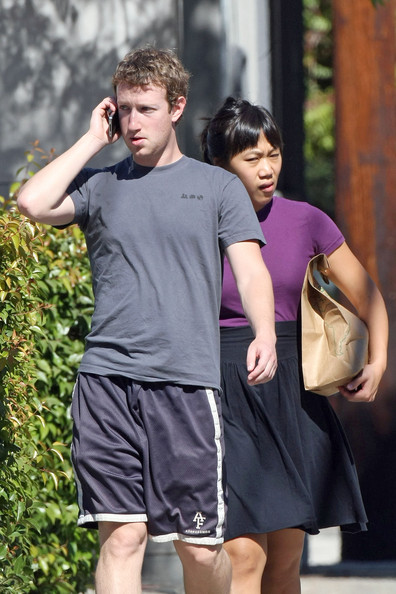 facebook mark zuckerberg girlfriend. Mark Zuckerberg, Facebook