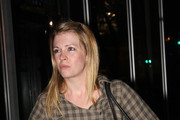 """Melissa Joan Hart enjoys a night out at Ivan Kane's Cafe with the """"Dancing with the Stars"""" gang. Melissa was a contestant on this year's series."""
