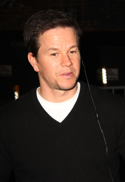 Mark Wahlberg - Wallpaper