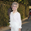 Westwood Celebs Leave the Geffen Playhouse Theatre