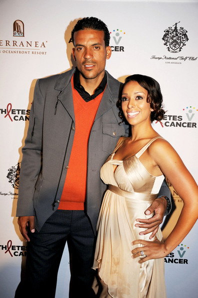 Matt Barnes Pictures The3rd Annual Athletes Vs Cancer