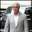 Max Clifford Max Clifford at Southwark Crown Court