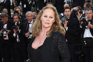 Ursula Andress The Premiere of 'Biutiful' at Cannes