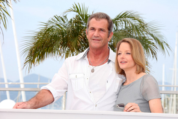 mel gibson cannes. Mel Gibson Mel Gibson and