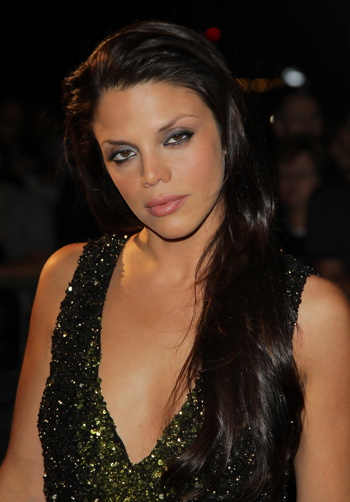 Vanessa Ferlito Photos Photos Premiere Of Quot Wall Street