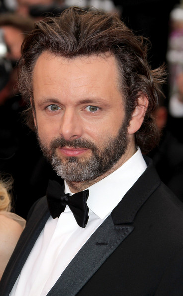 how tall is micheal sheen