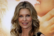 Kate Vernon Pictures   Premiere Of Touchstone Pictures