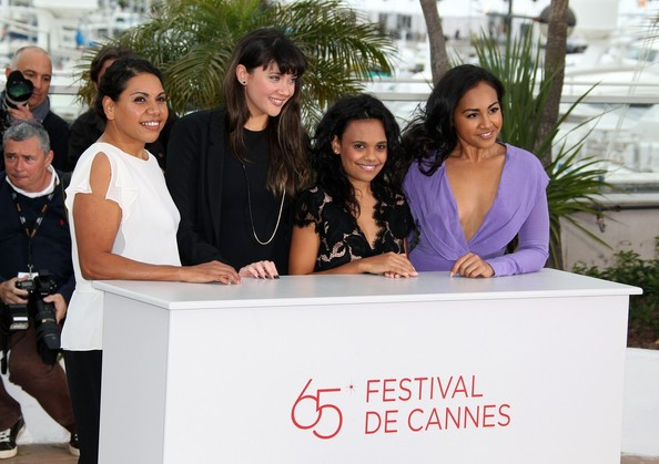 'The Sapphires' Photocall in Cannes 2 []