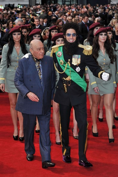 Mohammad Al-Fayed