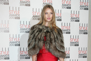 Christian Dior The 2010 Elle Style Awards