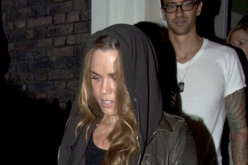 Natalie Coughlin Olympians Party in London 2