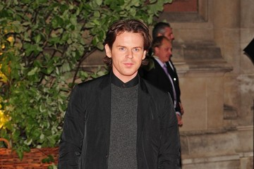 Christopher Kane Celebs at Ball Gowns: British Glamour Since 1950 at the Victoria and Albert Museum