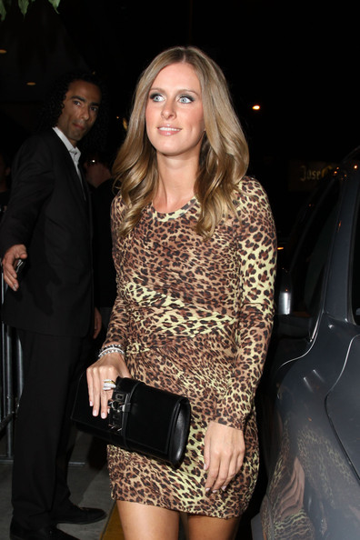 nicky hilton tattoos. nicky hilton thong nicky