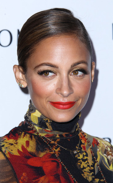 Nicole Richie - Nicole Richie attends the opening gala to benefit Ascencia and Hillsides at Nordstrom at The Americana at Brand in Glendale