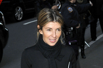 Nina Garcia Nina Garcia at Fashion Week
