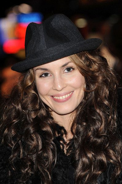 "Noomi Rapace Noomi Rapace attends the gala screening of the new film ""Black Swan"", held at the Vue Cinema as a part of the 2010 London Film Festival."