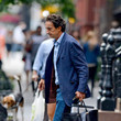 Olivier Sarkozy Mary Kate Olsen and Olivier Sarkozy Spotted in NYC