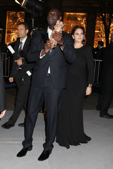 OMAR SY Photos - Kate Winslet at the Cesar Awards - Zimbio