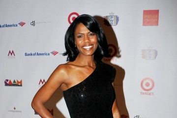 Omarosa Manigault-Stallworth Omarosa Manigault-Stallworth attends the An Artful Event Gala at the CAAM in Los Angeles