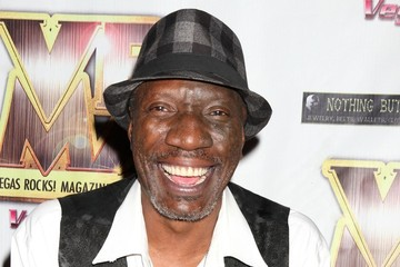 Otis Day Celebs at the Vegas Rocks Awards