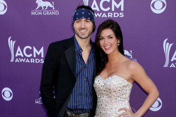 Paige Duke Stars at the Academy of Country Music Awards