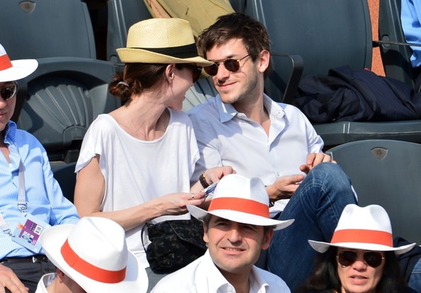 ... photo gaspard ulliel gaspard ulliel and his girlfriend pictured in the