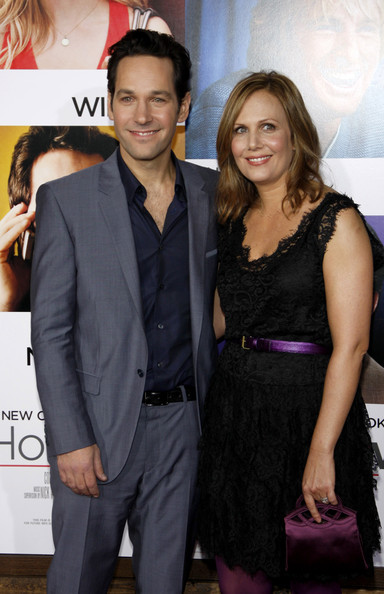 paul rudd julie yaeger. Paul Rudd and Julie Yaeger