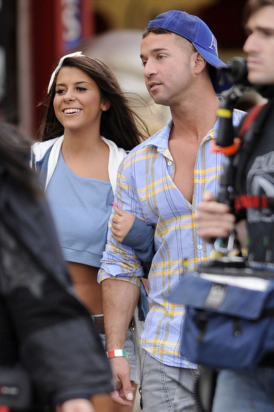 is mike dating paula jersey shore Jersey shore recap: who ate the cake mike's evil plans for showing jionni that his girlfriend makes bad decisions seemed the situation ran into paula.