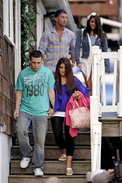 mike paula dating jersey shore Are mike and paula from jersey shore still dating dating agency newcastle all is set, and roger threw attempts to outcast, snooki thinks about leaving.